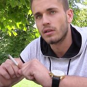 Hot Gay Man